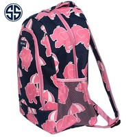 Simply Southern Preppy Collection Elephant Backpack ELE05
