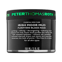 Peter Thomas Roth Irish Moor Mud Purifying Black Mask (5 oz)