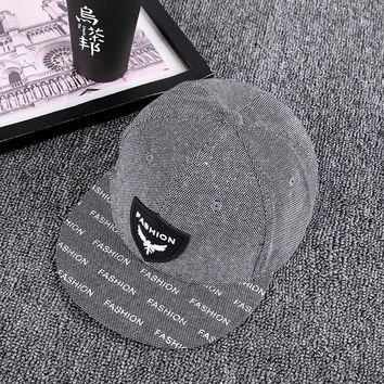 Trendy Winter Jacket Unique Design Baseball trucker winter Cap dad Hat Men Women Bone Print Pattern Cotton Snapback Hat Pop Street Art hip hop AT_92_12