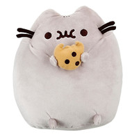 "Pusheen 9"" Cookie Plush"