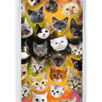 Galaxy Kitty iPhone 6 Case