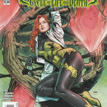 Poison Ivy: Cycle of Life and Death # 1 DC Comics
