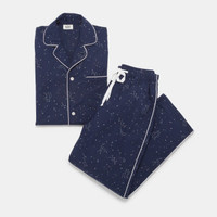 The Sleepy Jones Constellation Pajamas
