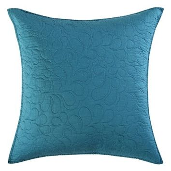 Tracy Porter For Poetic Wanderlust 'Florabella' Quilted Euro Sham