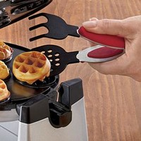 Waffle Tongs @ Fresh Finds