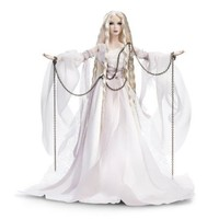 Haunted Beauty Ghost Barbie Doll~2012 Direct Exclusive~only-5700 Nrfb