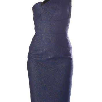 Roland Mouret 'Aglais' dress