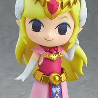 Zelda: The Wind Waker HD Ver. Nendoroid The Legend of Zelda: The Wind Waker HD (Pre-Order)
