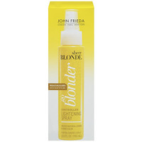 John Frieda Sheer Blonde Go Blonder Controlled Lightening Spray Ulta.com - Cosmetics, Fragrance, Salon and Beauty Gifts
