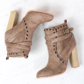 fairest ankle boot of them all - more colors