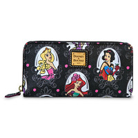 Runway Princess Wallet by Dooney & Bourke