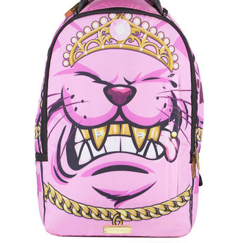 Kitten Grillz Backpack