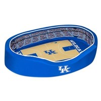 University of Kentucky Arena Pet Bed