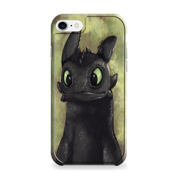 Toothless iPhone 7 | iPhone 7 Plus Case