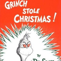 Dr. Seuss How the Grinch Stole Christmas! 50th Anniversary Edition