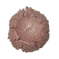 VESTA - Goddess - Vegan EyeShadow & Eye Liner - Mineral Makeup - brown