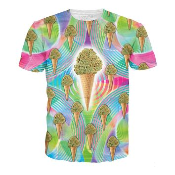 Kush N Cream T-Shirt