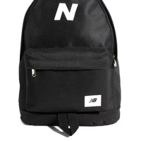 New Balance | New Balance 420 Backpack in Black at ASOS
