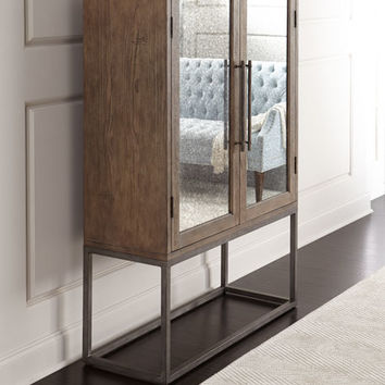 Margolyn Bar Cabinet