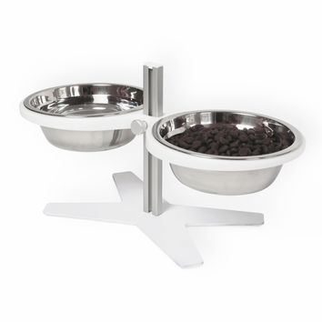 Eternity - Ergonomic Pet Feeder