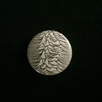 "JOY DIVISION 1"" button"