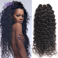 Deep Wave Brazilian Hair 3 Bundles lot Curly Weave Human Hair Ali Moda Hair Brazilian Virgin Hair Weave Deep Curly kinky curly