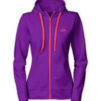 WOMEN'S FAVE-OUR-ITE FULL ZIP HOODIE