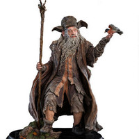 The Hobbit: An Unexpected Journey Radagast the Brown 1:6 Scale Statue by Weta |