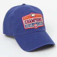 American Needle Chicago Cubs World Series Strapback Dad Hat at PacSun.com
