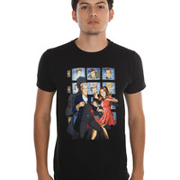 Doctor Who: The Twelfth Doctor Issue #1 Variant Cover T-Shirt