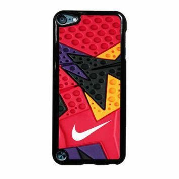DCKL9 Nike Air Jordan Retro Raptors 7 iPod Touch 5th Generation Case