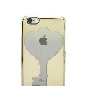 Alice's Key iPhone 6 Case