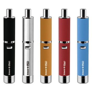 Evolve-D PLUS (Dry Tobacco) Vaporizer