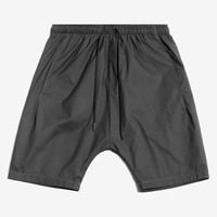 Stampd x Puma Running Techy Shorts - Black