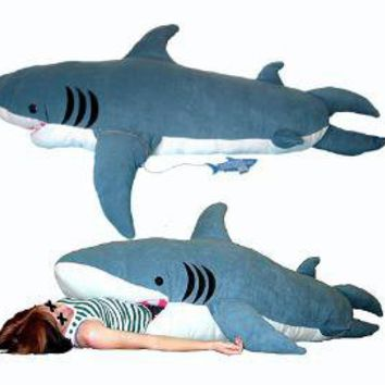 ChumBuddy Shark Sleeping Bag