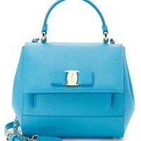 Carrie Small Satchel