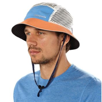 Patagonia Duckbill Bucket Hat | Navy Blue