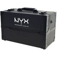 SMALL MAKEUP ARTIST TRAIN CASE | NYX Cosmetics