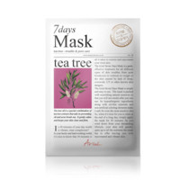 Tea Tree 7 Days Mask