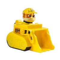 Paw Patrol - Racers - Rubble