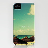 iPhone cases 4 4s 3G 3Gs Gift beach sand sun by APCphotocreations