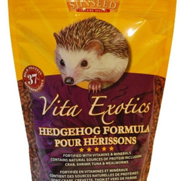 Sunseed Hedgehog Vita Formula 28 oz