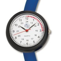 Prestige Medical Analog Stethoscope Watch