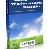 Easy Watermark Studio 4.2 Crack and Serial key Download