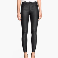 H&M Skinny High Jeggings $29.95