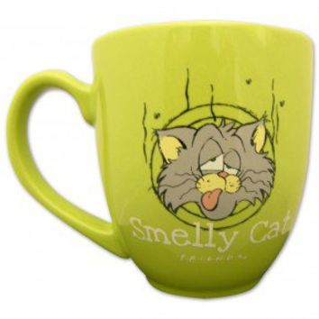 Friends Smelly Cat Mug