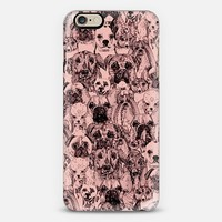 just dogs pink @ casetify ~ get $10 off using code: 5A7DC3