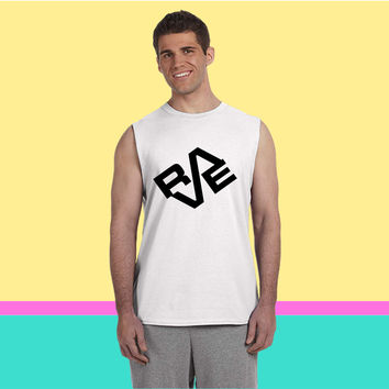 Rave Sleeveless T-shirt