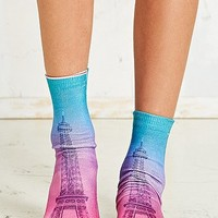 Paris Ankle Socks - Urban Outfitters
