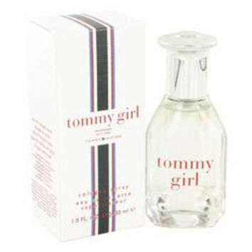 Tommy Girl Cologne Spray By Tommy Hilfiger